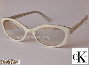 Calvin Klein Sunglasses Front Logos