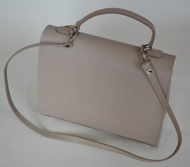 Anna 33 Taupe Back