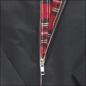 Harrington Zip