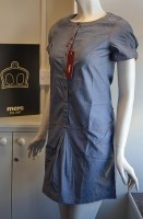 Merc Dress