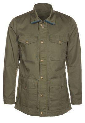 Merc Khaki Jacket