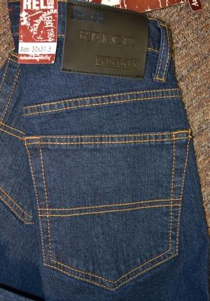 Relco Jeans CU