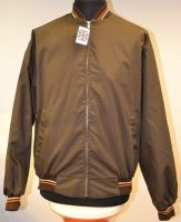 Brown Monkey Jacket