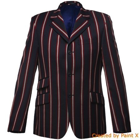 Merc Boating Blazer