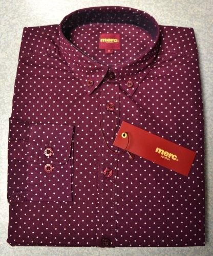Merc Polka Dot Shirt