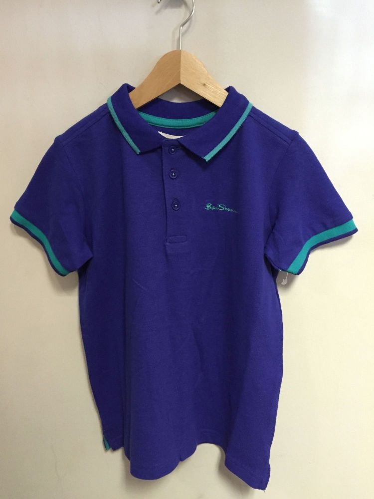 Ben Sherman Kids Polo