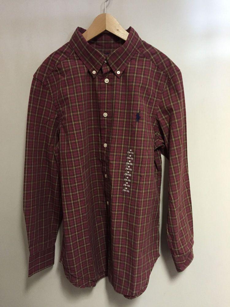 Boys RL Shirt