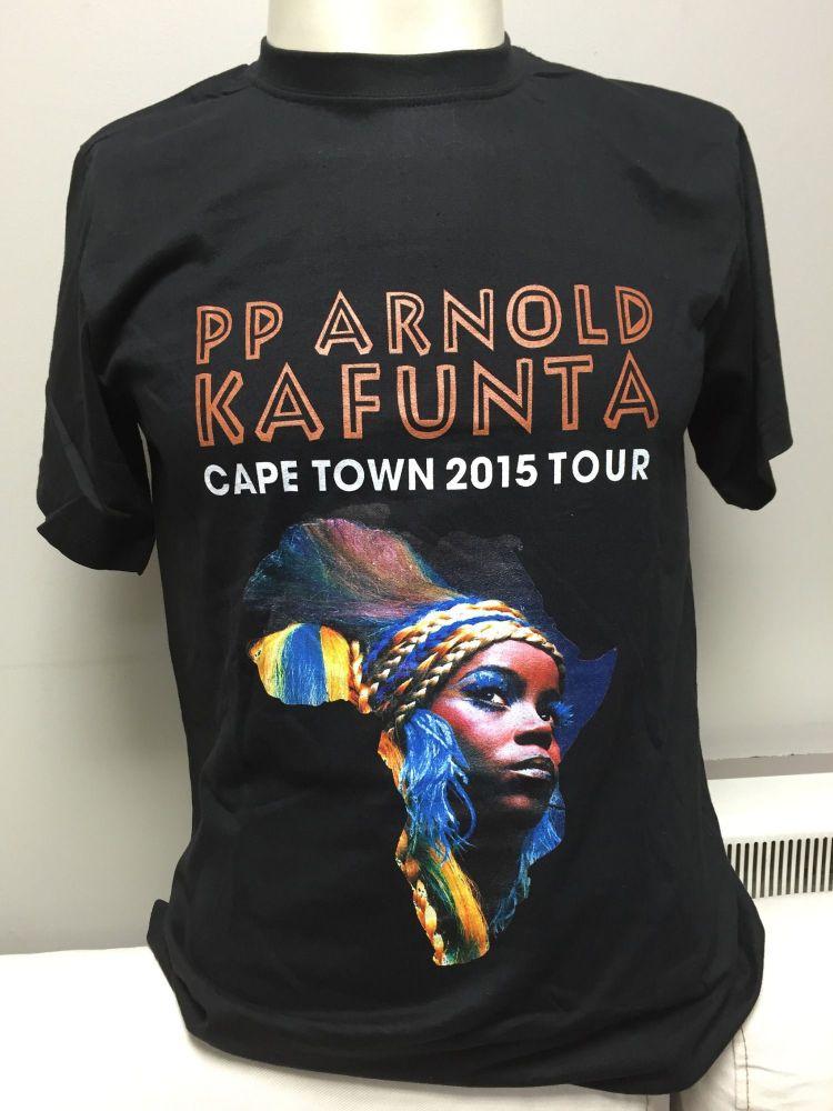 PP Arnold T-Shirt