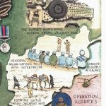 RM Illustrated Map - detail
