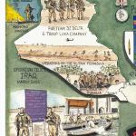 RM Career Map detail - Op Telic