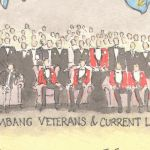 Veterans and Current Lima Company