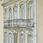 Lisbon Property detail from a commission
