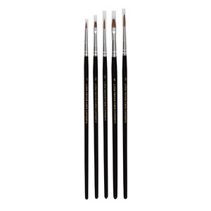 Little Venice Cake Company Food Paint Brush Set 250110