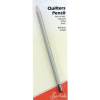 Sew Easy Silver Colour Quilters Pencil
