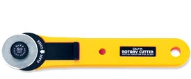 Olfa 28mm Rotary Cutter RTY-1/G