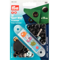 prym press snap fasteners