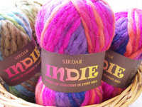 Sirdar Wool