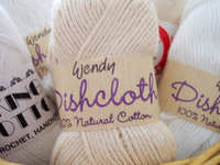 DISHCLOTH COTTON