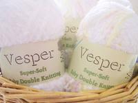Teddy Vesper Baby DK Wool
