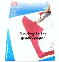 tracing paper