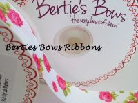 Berties Bows Ribbons