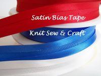 satin bias made in britain
