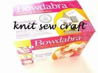 darice bowdabra bow maker large