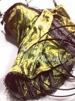 corset boning rigiband