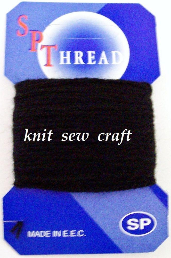 Darning Wool 10 Metres Mending Thread