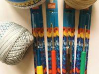 plastic crochet hooks