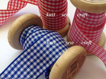 classic and vintage ribbon