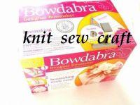Darice Designer Bowdabra