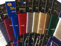 darning wool uk