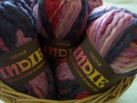 Sirdar Indie Idaho 170 Super Chunky Knitting Wool 50g ball F062