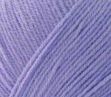 Robin Aran Knitting Wool 400g Ball - Lavender