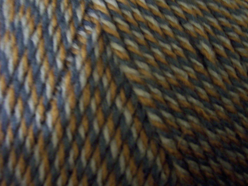 Robin Aran Knitting Wool 400g Ball - Seascape Marl