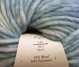 Sirdar Hug Chunky Knitting Wool - Calm 0174