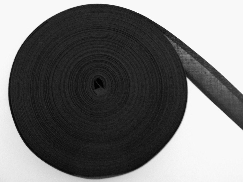 Cotton Bias Binding Fabric Tape 50 Metre Reel