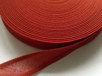 Terracotta Bias Binding