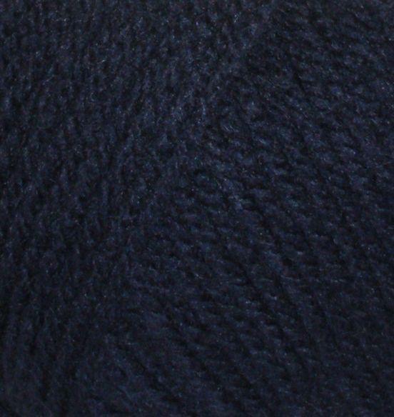Robin Double Knitting Wool Navy Blue 100g