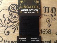 Darning Thread 10 metres Lincatex Socks Wool Garments
