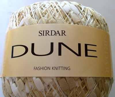 Sirdar Dune Knitting Wool - Light Suede