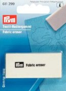 Prym Fabric Eraser for dressmaking 611299