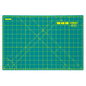Olfa Self-Healing Cutting Mat RM-1C-C