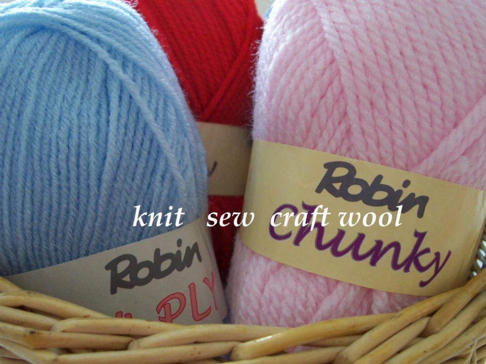 Robin Wool