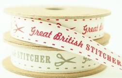Premium Quality British Ribbons Traditional Old Charm and Modern!