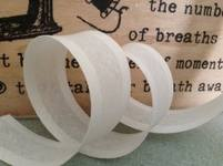 15mm Wide Bias Binding Sold Per 33 Metre Reel