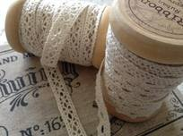 Lace Ribbons Tapes