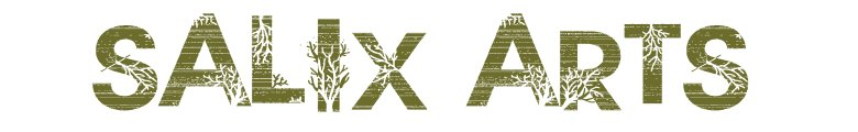 SalixArts, site logo.