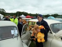 Great Harwood Show - 2017 (1)